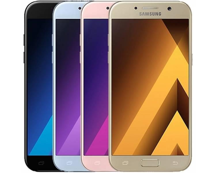 Samsung Galaxy A5 2017 - A520F - Version Europea - Libre - Reacondicionado