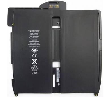 Bateria para Ipad 1 de A1219 / A1337 / A1315 - Capacidad Original  - 1