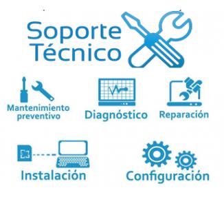 Soporte Tecnico - Contratar Horas de Soporte Tecnico  - 1