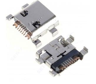 Conector carga puerto micro usb para Samsung Galaxy S3 Mini i8190