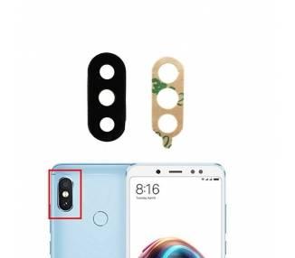 Achtercameraglas voor Xiaomi Redmi Note 5 / Note 5 Pro