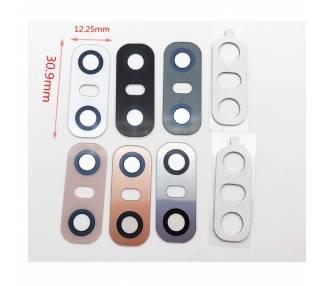 Cristal Camara Trasera para LG G6  - 1