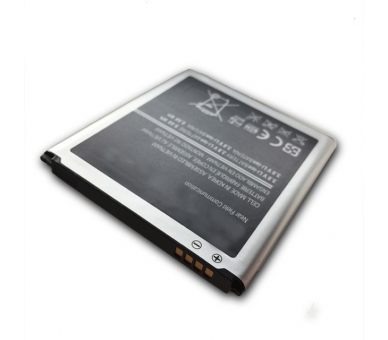 Battery For Samsung Galaxy S4 , Part Number: B600BC  - 2