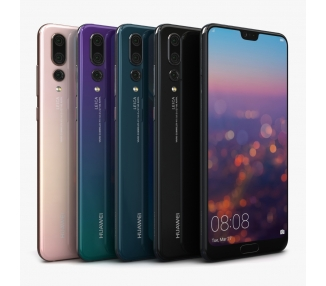 Huawei P20 Pro | CLT-L29 | Libre | Reacondicionado