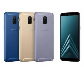 Samsung Galaxy A6 2018 | A600 | Libre | Reacondicionado Samsung - 1