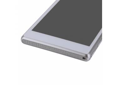 Pantalla Completa con Marco para Sony Xperia M2 D2302 D2303 D2305 D2306 Blanco ARREGLATELO - 6