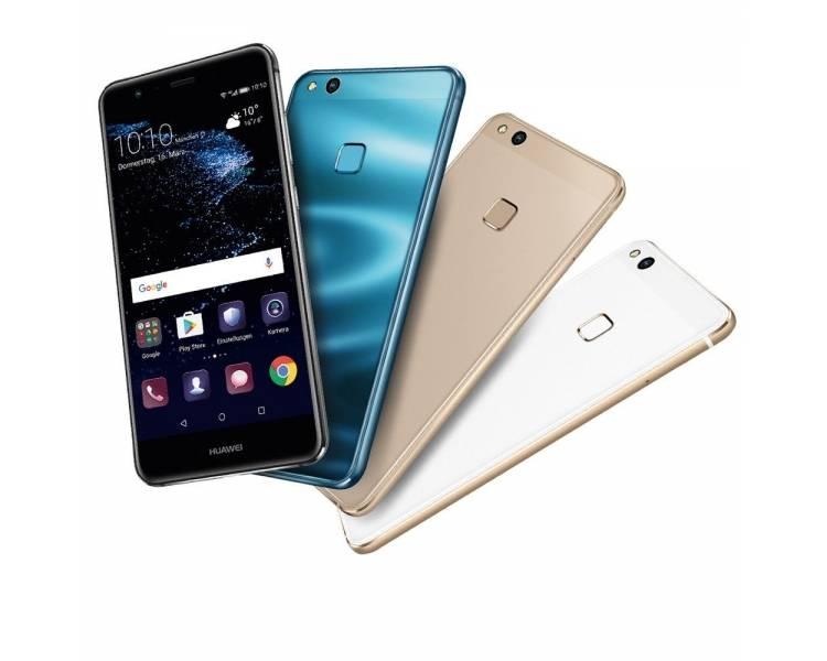 Huawei P10 Lite - WAS-LX1A - Version Europea - Libre - Reacondicionado