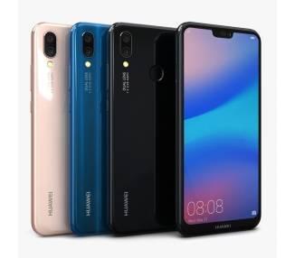 Huawei P20 Lite - ANE-LX1 - Europese versie - Gratis - Gerenoveerd