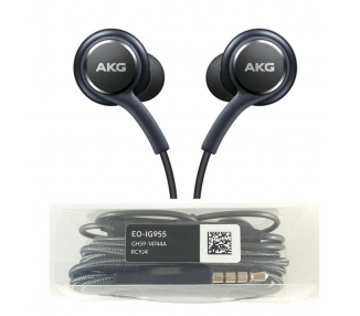 Ecouteurs avec micro Samsung AKG EO-IG955 - Noir Samsung - 1