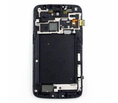 Volledig scherm voor Samsung Galaxy Mega i9200 i9105 Zwart Zwart FIX IT - 2