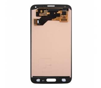 Pantalla Completa Original para Samsung Galaxy S5 G900F i9600 G900A G900V Negro Samsung - 2