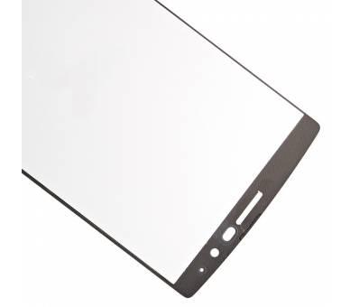 Vollbild mit Rahmen für LG G4 H815 H818 Schwarz Schwarz ARREGLATELO - 6