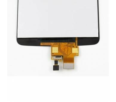 Pantalla Completa para LG G3 D855 Dorado Dorada Oro ULTRA+ - 1