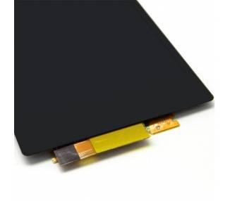 Pantalla Completa para Sony Xperia Z1 L39H C6902 C6903 C6906 Negro Negra ARREGLATELO - 2