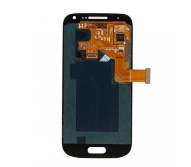 Vollbild für Samsung Galaxy S4 Mini i9195 Weiß Weiß ARREGLATELO - 2