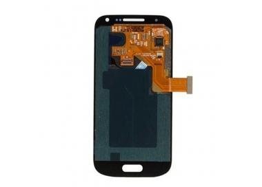 Pantalla Completa para Samsung Galaxy S4 Mini i9195 Blanco Blanca ARREGLATELO - 2