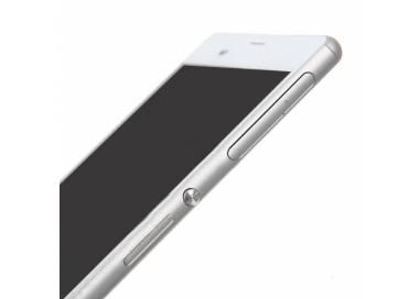 Pantalla Completa con Marco para Sony Xperia Z3 D6603 Blanco Blanca ARREGLATELO - 3