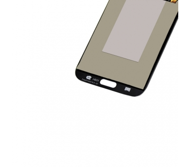 Schermo intero originale per Samsung Galaxy Note 2 N7100 Bianco Bianco Samsung - 2