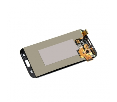 Origineel volledig scherm voor Samsung Galaxy Note 2 N7100 Wit Wit Samsung - 3