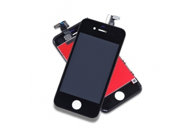 Pantalla Completa para iPhone 4 4G Negro Negra A+++ ARREGLATELO - 2