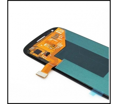 Display For Samsung Galaxy S3 | Color Blue |  OLED ULTRA+ - 3
