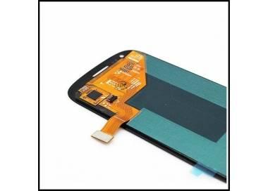 Pantalla Completa para Samsung Galaxy S3 i9300 Azul ARREGLATELO - 3