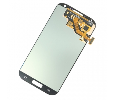 Original Vollbild für Samsung Galaxy S4 i9505 i9506 i9500 i9515 Blau Samsung - 5