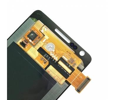 Volledig scherm voor Samsung Galaxy S2 i9100 Wit Wit FIX IT - 2