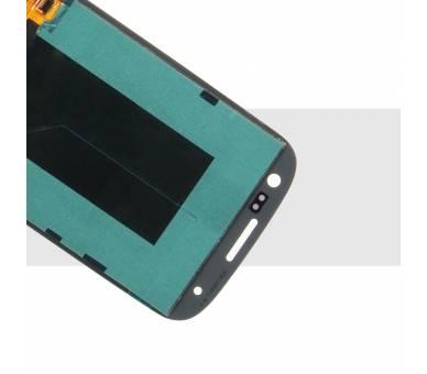 Volledig scherm voor Samsung Galaxy S3 i9300 Zwart Zwart FIX IT - 3