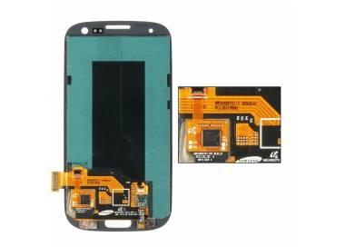 Pantalla Completa para Samsung Galaxy S3 i9300 Blanco Blanca ARREGLATELO - 2