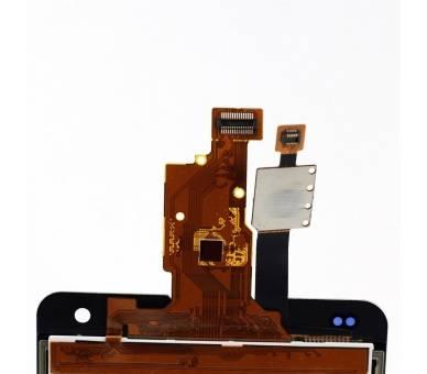Vollbild für LG Optimus G E975 Schwarz Schwarz ARREGLATELO - 3