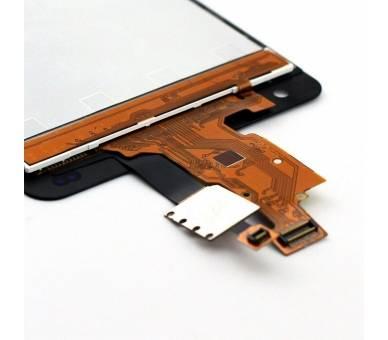 Vollbild für LG Optimus G E975 Schwarz Schwarz ARREGLATELO - 6