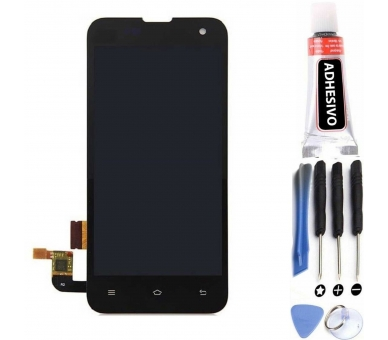 Display For Xiaomi Mi 2 | Color Black |