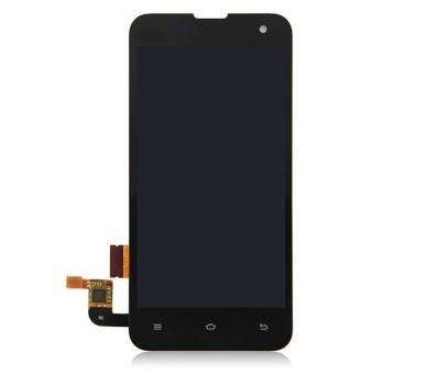 Volledig scherm voor Xiaomi Miui M2 M2S MI2 MI2S Zwart Zwart FIX IT - 2
