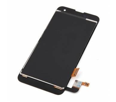 Volledig scherm voor Xiaomi Miui M2 M2S MI2 MI2S Zwart Zwart FIX IT - 3
