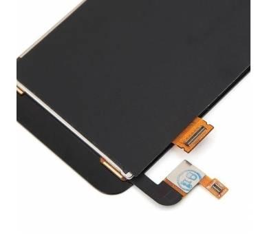Volledig scherm voor Xiaomi Miui M2 M2S MI2 MI2S Zwart Zwart FIX IT - 5