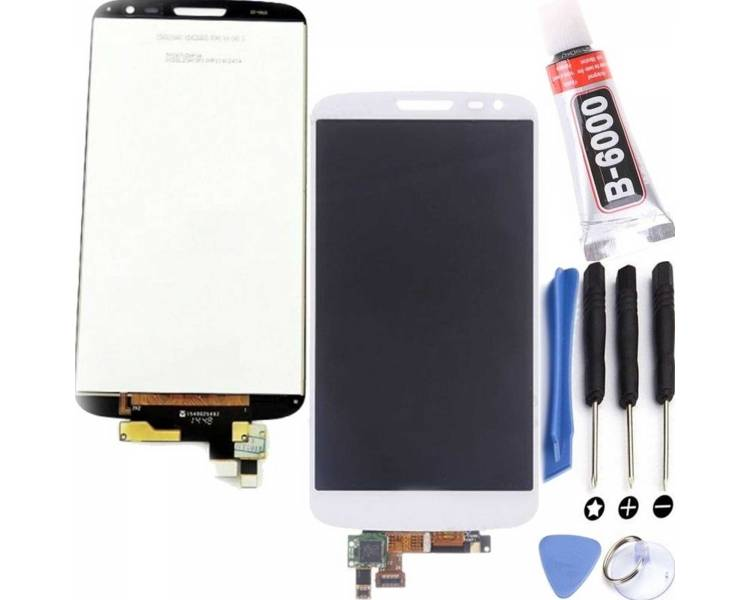Display For LG G2 Mini | Color White |
