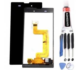 Pełny ekran dla Sony Xperia T3 M50W D5103 D5102