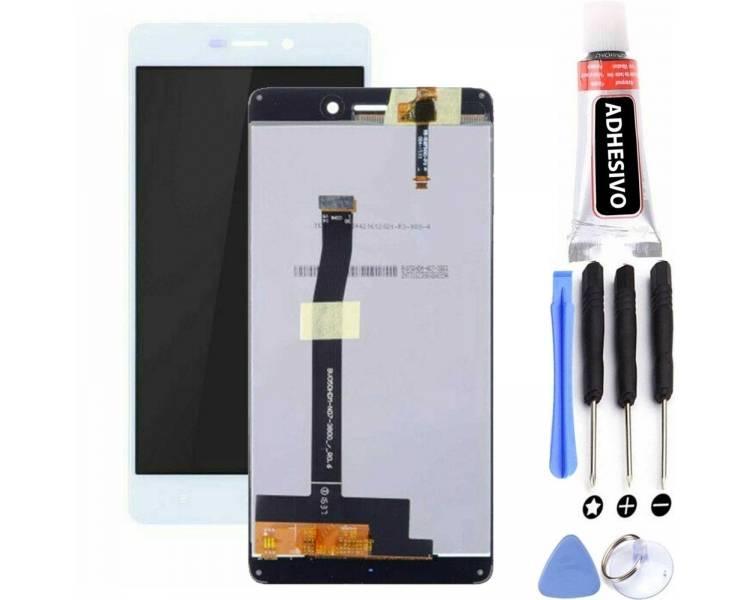 Pantalla Completa para Xiaomi Redmi 3 Blanco Blanca Xiaomi - 1