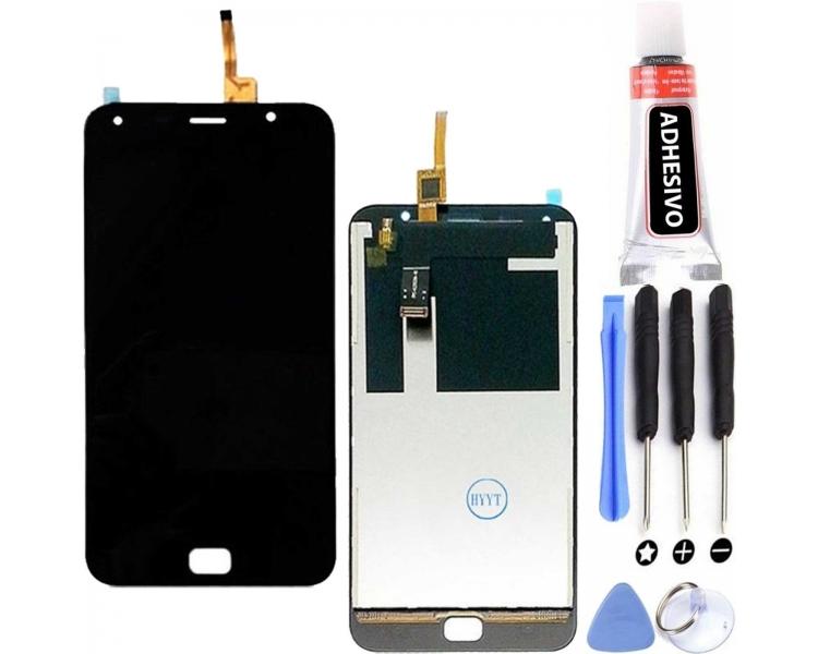 Display For UMI Touch, Color Black ARREGLATELO - 5
