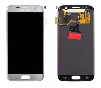 Origineel volledig scherm voor Samsung Galaxy S7 G930F Wit Wit Samsung - 1