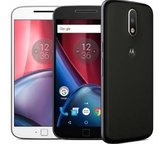 Motorola Moto G4 Plus - Libre - Reacondicionado Motorola - 1