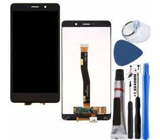 Pełny ekran dla Huawei Ascend GR5 Black Black