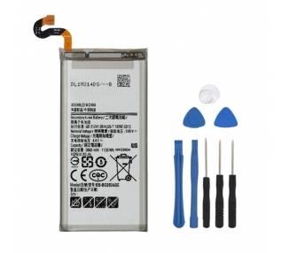 Bateria para Samsung Galaxy S8 Plus, MPN Original EB-BG955ABA  - 1