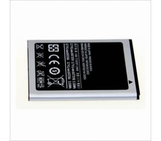 Bateria do telefonu Samsung Galaxy EB484659VU S5690 S5820 i8150 COVER S8600 Wave 3
