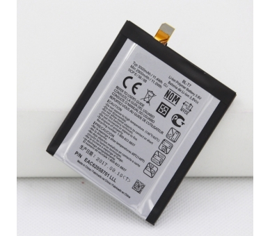 Vervangende batterij voor LG OPTIMUS G2 D802 BL-T7 BLT7 BL T7 D800 D806 D801 D803  - 1