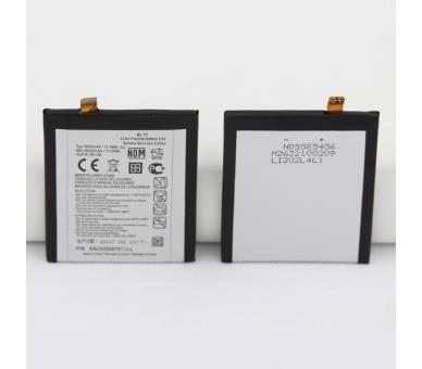 Vervangende batterij voor LG OPTIMUS G2 D802 BL-T7 BLT7 BL T7 D800 D806 D801 D803  - 3