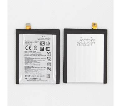 Vervangende batterij voor LG OPTIMUS G2 D802 BL-T7 BLT7 BL T7 D800 D806 D801 D803  - 5