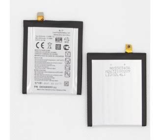 Bateria Reemplazo para LG OPTIMUS G2 D802 BL-T7 BLT7 BL T7 D800 D806 D801 D803  - 6
