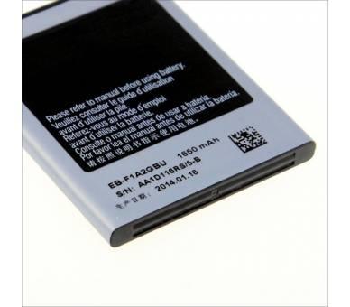 Bateria Compatible para SAMSUNG GALAXY S2 SII EB-F1A2GBU  - 3